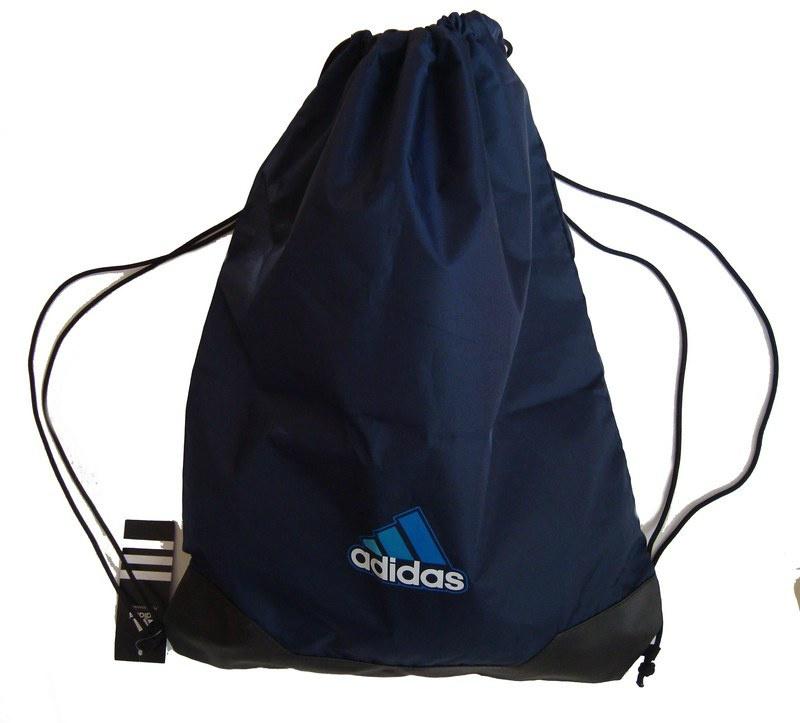 d100da53330d7 ADIDAS torba plecak worek na buty siłownię basen F79160