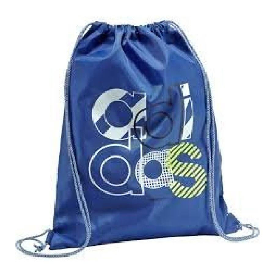 9814e2de7d343 ADIDAS torba plecak worek na buty siłownię basen BQ1277