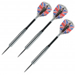 Rzutki Harrows Eric Bristow Silver Arrows 22g