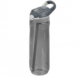 BIDON ASHLAND CONTIGO 720 ml SMOKE WITH GRAY LID 1000-0457