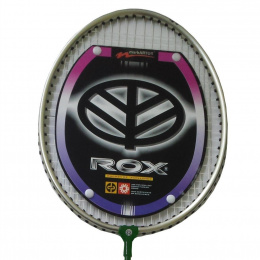 RAKIETKA DO BADMINTONA ROX TEX 020
