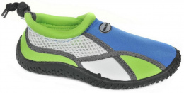 BUTY NEOPRENOWE NERCO JR MARTES BLUE/GREEN/WHITE r. 34