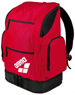 Plecak SPIKY 2 LARGE BACKPACK 40L 1E004/40 red_team ARENA
